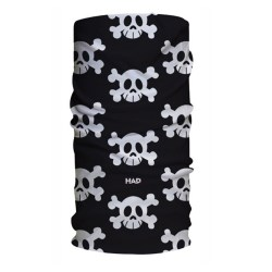 HA110-0248 Skully Black